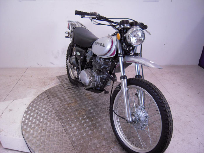 1973 honda xl250 motorsport 3
