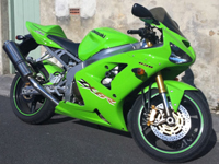 179 2003 kawasaki zx636 b1h green icon