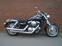 200 2004 kawasaki vn1500 mean streak icon