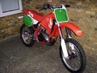 222 1989 honda cr250 icon