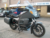 238 1990 bmw k100 lt icon