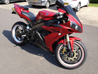 289 2004 yamaha r1 5vy yzf-r1 lava red icon