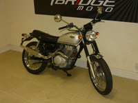 549 1999 Honda CL400 Icon